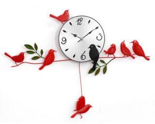 นาฬิกา – Watch